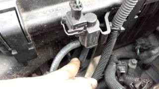 getlinkyoutube.com-How To Easily Test a Turbo / Boost Control Valve TCV