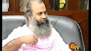 getlinkyoutube.com-SUN TV - a chat with Brahmasri Ganesh