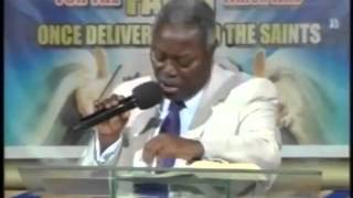getlinkyoutube.com-Kumuyi Rejects Linda and Margaret's Message