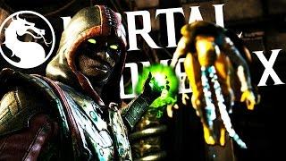 getlinkyoutube.com-DISGUSTING BUT AWESOME | Mortal Kombat X #1