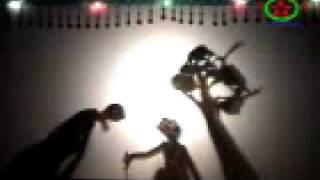 getlinkyoutube.com-LAWAK bahlol wayang kulit - belajar sembahyang