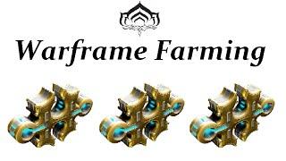 getlinkyoutube.com-Warframe Farming - Forma (Pre-Specters Of The Rail)