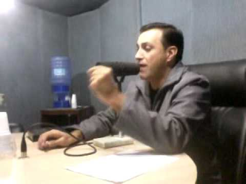 Pastor José Luiz na Rádio Musical