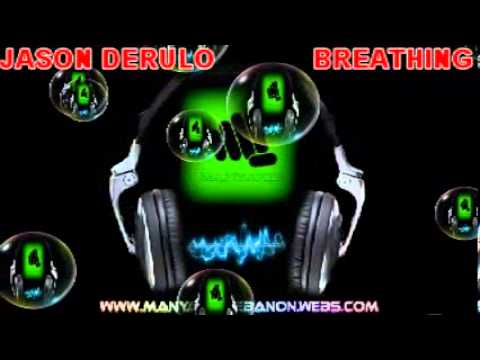 JASON DERULO - BREATHING (MANYAKIS LEBANON)