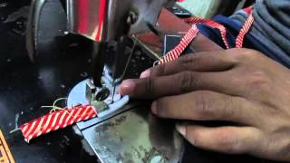 How to make Fashionable designer blouse O  part 4 of 16