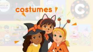 getlinkyoutube.com-Nick Jr. The ABCs of Halloween
