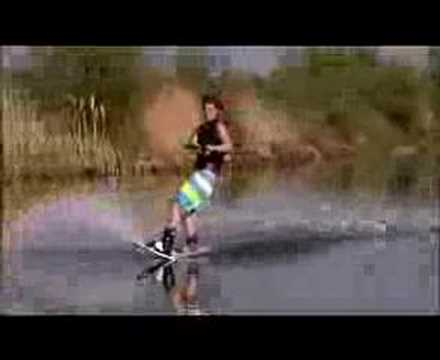 Learn to wakeboard - Back Rolls - www.relentlessenergy.co.uk