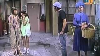 getlinkyoutube.com-Chaves 1976 - Bombinhas São Perigosas Ainda Mais Em Maõs Erradas