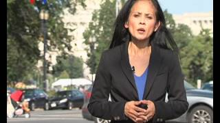getlinkyoutube.com-Presiden Obama Tunggu Restu Kongres untuk Serang Suriah - Liputan Berita VOA 2 September 2013