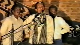 getlinkyoutube.com-Zakir Aashiq Hussain B.A of Lahore | Majlis at Qasr-e-Sajjad, Rawalpindi | 10/08/1992
