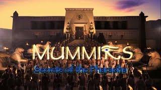 getlinkyoutube.com-MUMIE - SEKRETY FARAONÓW - seria IMAX, cały film