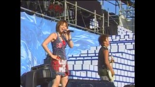 getlinkyoutube.com-day after tomorrow(misono) - for you (Live in Tokyo 2002)