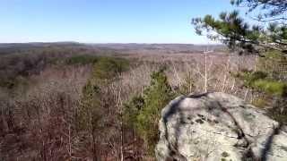 getlinkyoutube.com-Alabama Land For Sale - Bowlin Bluff Farm 80 Ac Cabin - Ashville, AL