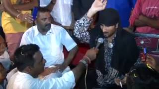 getlinkyoutube.com-Gaman Santhal at khambholaj with Nagjibhai buvaji
