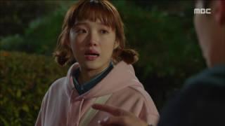 getlinkyoutube.com-[Weightlifting Fairy Kim Bok Ju] 역도요정 김복주 ep.06  Play a joke on Sung-kyung spirits. 20161201