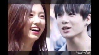 getlinkyoutube.com-Jungkook and Halla