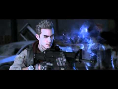 Resident Evil Operation Raccoon City - Triple Impact Trailer -qwP-qPz85fE