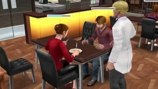 getlinkyoutube.com-The Sims FreePlay - Let's Eat Update Trailer
