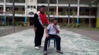 Farreqnohlis Freddy - Pengurusan Kecederaan Sukan TOTAPS
