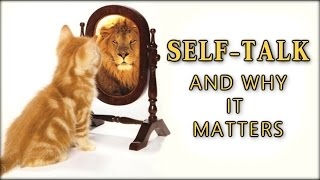 getlinkyoutube.com-Self-talk and Why It Matters