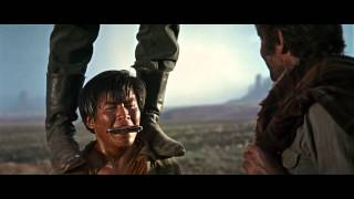 Once upon a time in the West (1968) - Final duel (HD)