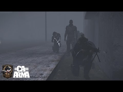Arma 3 - CAA - Namalsk Infection - www.armacaa.com
