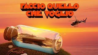 Fabio Rovazzi - Faccio Quello Che Voglio (Official Video) width=