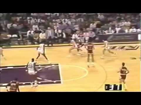 Chicago Bulls at Utah Jazz | 12/2/1987 | Michael Jordan 47 Pts | HD