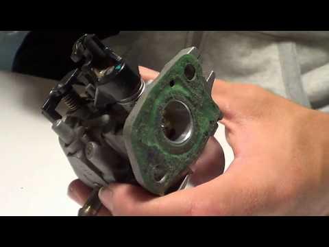 Rover Carburetor Diagnostic