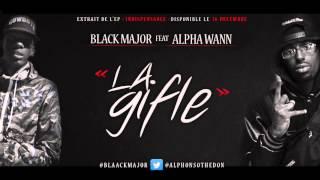 Black Major - La Gifle (ft. Alpha Wann)