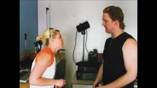 getlinkyoutube.com-Josh Homme vs. Samantha Maloney