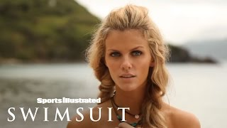 getlinkyoutube.com-Brooklyn Decker Photoshoot & Interview 2011 | Sports Illustrated Swimsuit