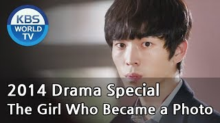 getlinkyoutube.com-The Girl Who Became A Photo | 액자가 된 소녀 (Drama Special / 2014.11.28)