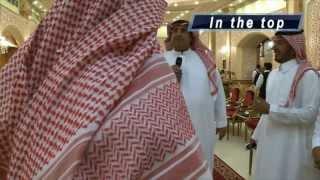getlinkyoutube.com-حضور منصور البلوي زواج رياض المزهر وشطحة ابوثامر عن عيد الحب