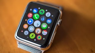 getlinkyoutube.com-Tested In-Depth: Apple Watch Long-Term Review