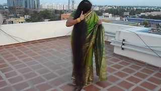 getlinkyoutube.com-Prasanti Lavanya Longest Hair