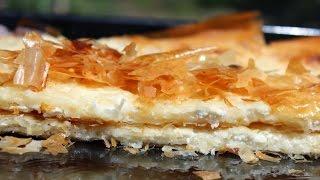 getlinkyoutube.com-Brza pita sa sirom video-Pie with cheese