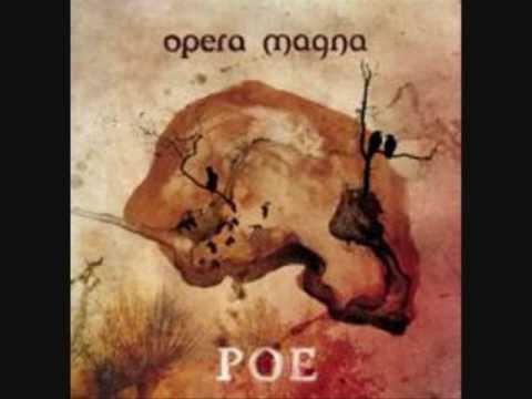 el entierro prematuro - opera magna