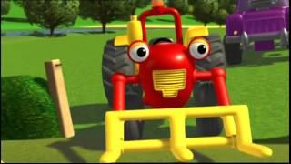 getlinkyoutube.com-Traktor Tom 6 cz