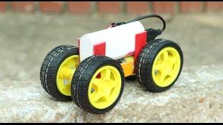 getlinkyoutube.com-Cara membuat kuat kendaraan segala medan