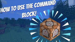 getlinkyoutube.com-Minecraft 1.10 How To Get The Command Block!