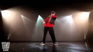 getlinkyoutube.com-El Mejor baile del robot del mundo (11-12-2013) 2014