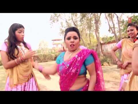 Lehanga Mein Ghus Gail [ Bhojpuri Video Song ] Marad Chaahin Bariyaar (Bhojpuri Chocklet)