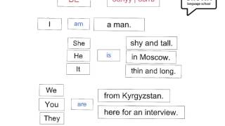 getlinkyoutube.com-Англис тили | Башталгыч Деңгээл | Грамматика | Сабак 2
