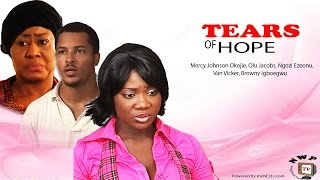 getlinkyoutube.com-TEARS OF HOPE  -   Nigerian Nollywood movie
