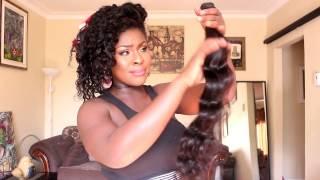 getlinkyoutube.com-ALI MODA, ALIEXPRESS HAIR REVIEW/ MALAYSIAN BODY WAVE