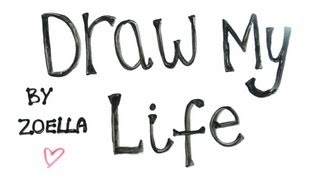 getlinkyoutube.com-Draw My Life | Zoella