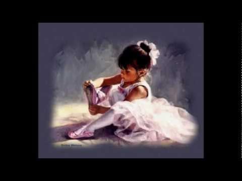 Ciranda da bailarina, musica da novela carrossel.