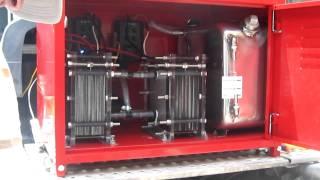 getlinkyoutube.com-HHO Dry Cell Generator In Dubai   UAE     H2 Power      Trial 2 2