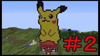 getlinkyoutube.com-【Minecraft】マインクラフトでポケモン649匹捕まえる!Part2【Pixelmon】